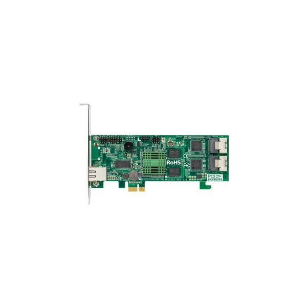 Areca SATA RAID ARC 1201 Controller 8-Port internal