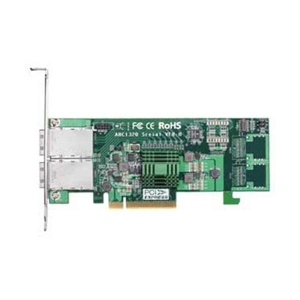 Areca SAS RAID ARC-1320-8x Controller 8-Port external