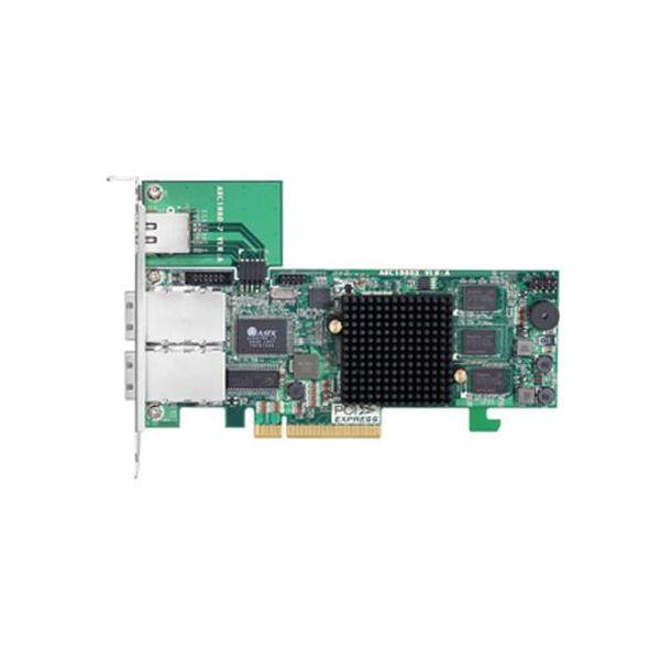 Areca SAS RAID ARC 1882X Controller 8-Port external