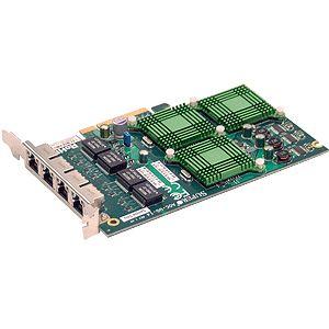 Supermicro 4-Port 1Gbit NIC AOC-UG-I4
