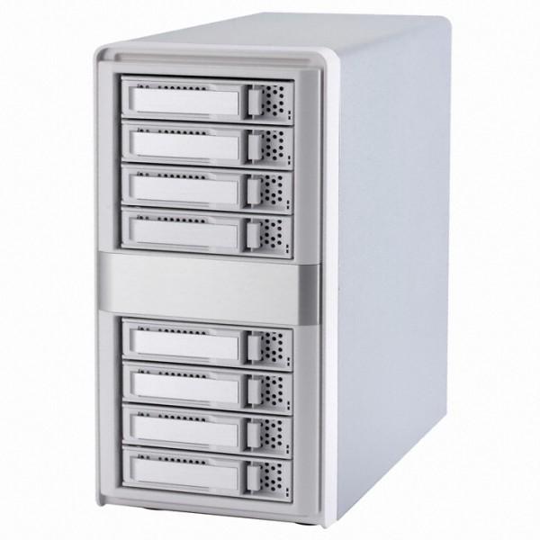 Areca SAS to SAS 8x RAIDtower ARC-8040