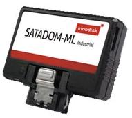 InnoDisk 256GB SATADOM DGSML-B56D81BCBQCA