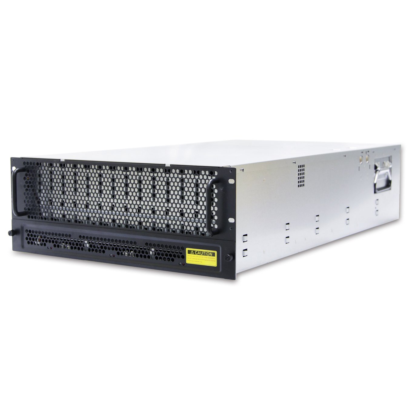 4U 60 3.5inch bays JBOD (Single Expander)