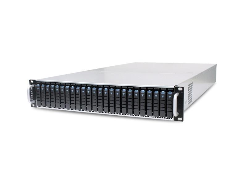 AIC HA201-TP XP1-A201TP01 2U 24-Bay HA Storage Server