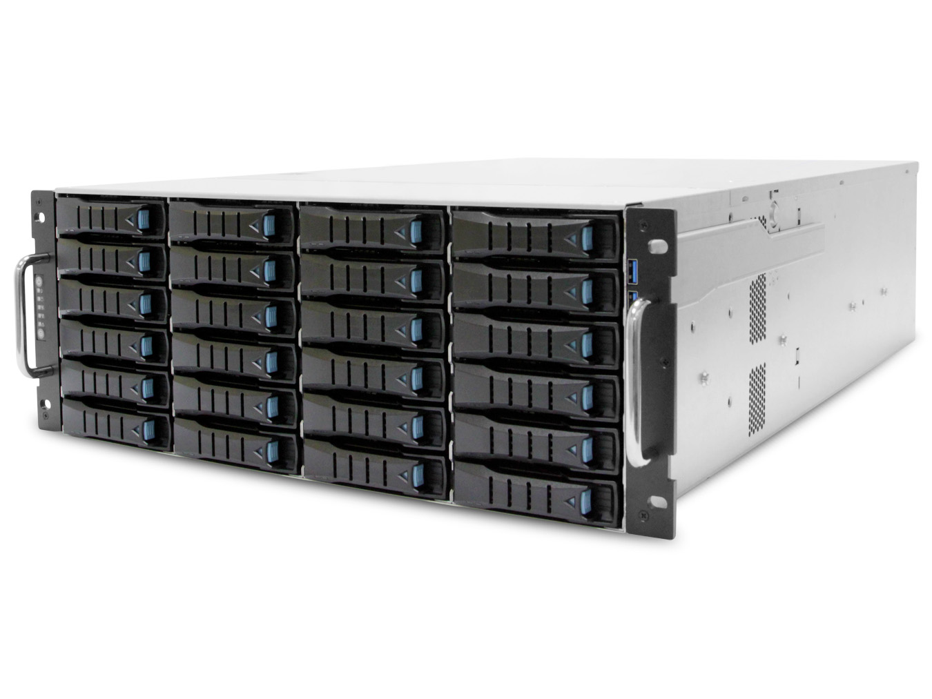 AIC SB402-VG XP1-S402VG01 4U 36-Bay Storage Server