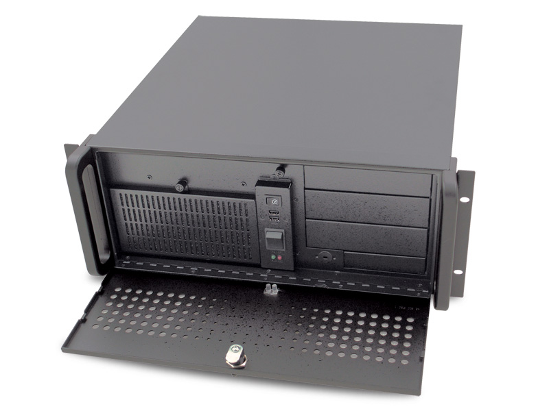 AIC RMC-4A XE1-4A000-01 4U Chassis
