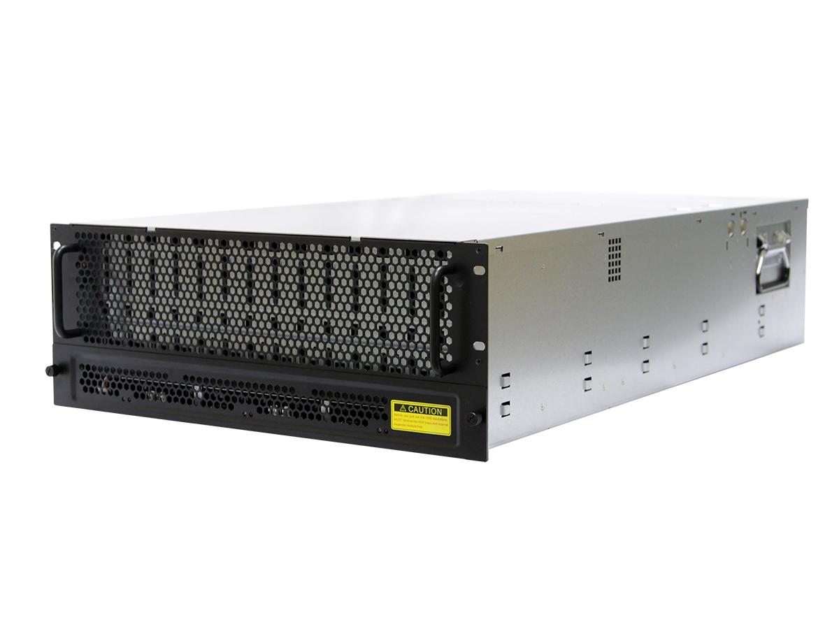 AIC J4060-02 XJ1-40602-01 4U 60-Bay 12Gb/s JBOD