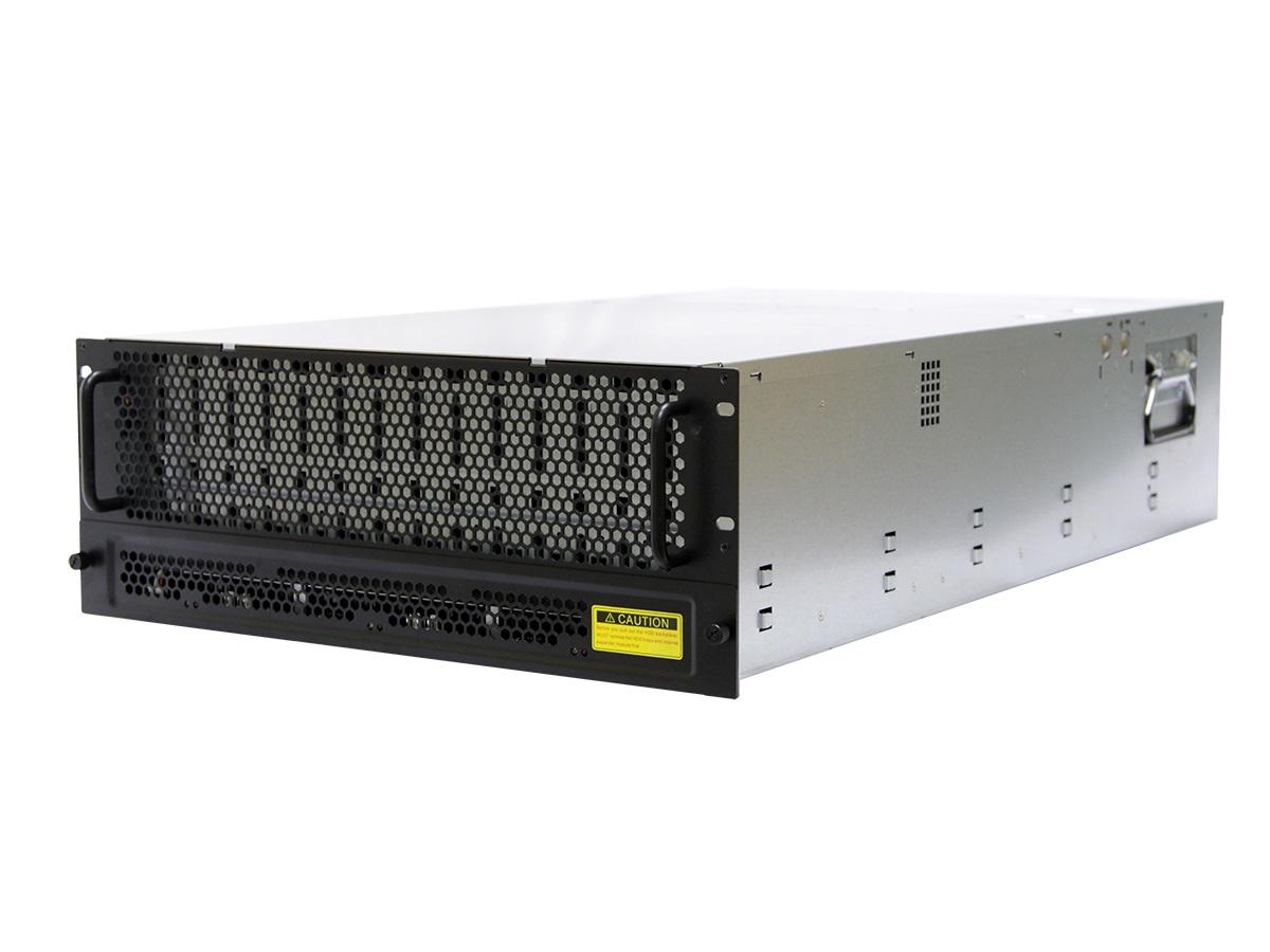 AIC J4060-02 XJ1-40602-02 4U 60-Bay 12Gb/s JBOD