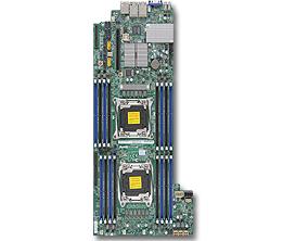 Supermicro moederbord MBD-X10DRFR-B BULK