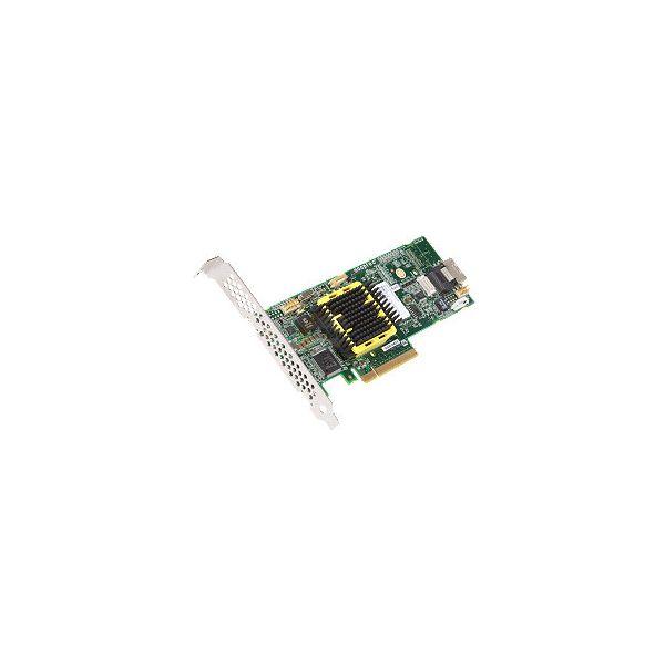 Adaptec SAS RAID ASR-5405 Controller Kit 4-Port internal