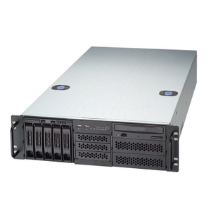 Chenbro RM31300H-000GT 3U Rackmount chassis