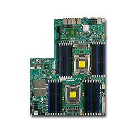 Supermicro MBD-X9DRW-3LN4F+-B Bulk