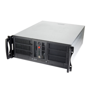 Chenbro RM41300 - rack-uitvoering - 4U - uitgebreide ATX