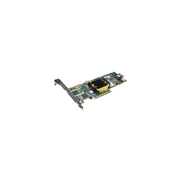 Adaptec SAS RAID 2405 Controller Kit 4-Port internal