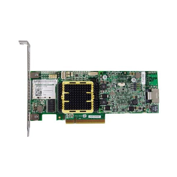 Adaptec SAS RAID ASR-5405Z Controller 4-Port internal