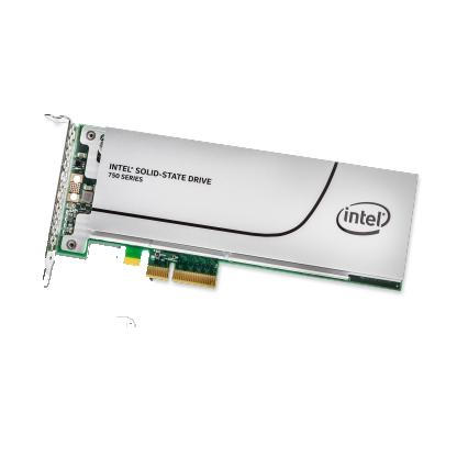 "INTEL 1.60 TB 2.5"" Internal Solid State Drive - PCI Express 3.0 - 1 Pack"