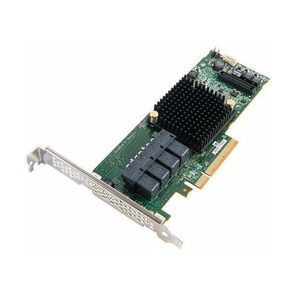 Adaptec SAS RAID 71605 Controller Single 16-Port internal