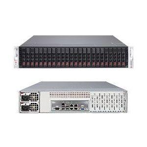 Supermicro 2U SuperStorage Server 2027R-E1R24L