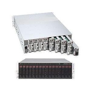 Supermicro 3U MicroCloud SuperServer 5037MC-H86RF