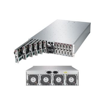 Supermicro 3U MicroCloud SuperServer 5038ML-H12TRF