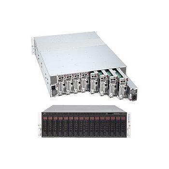 Supermicro 3U MicroCloud SuperServer 5038ML-H8TRF