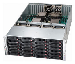 Supermicro Superserver SYS-8047R-7JRFT