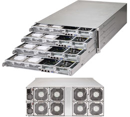 Supermicro FatTwin Superserver SYS-F517H6-FT
