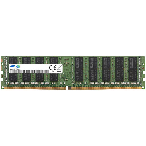 Samsung 32GB DDR4 LRDIMM 2400MHz Registered ECC 1.2 Volt