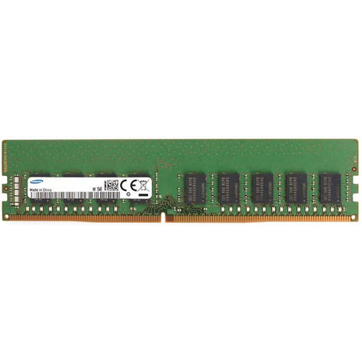 Samsung 16GB DDR4 DIMM 2133MHz Unbuffered 1.2 Volt