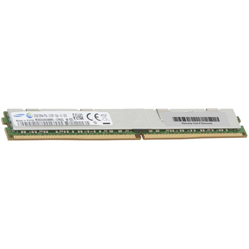 Samsung 32GB DDR4 DIMM 2133MHz Registered ECC 1.2 Volt