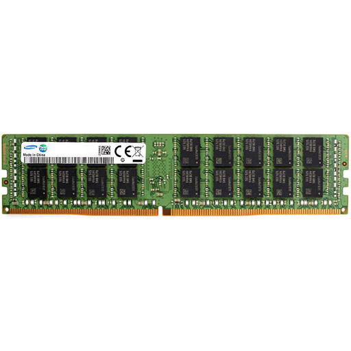 Samsung 16GB DDR4 DIMM 2400MHz Registered ECC 1.2 Volt