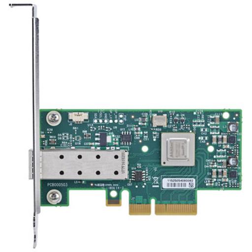 Mellanox ConnectX-3 EN Single-Port 10 Gigabit Ethernet Adapters SFP+ with PCI Express 3.0