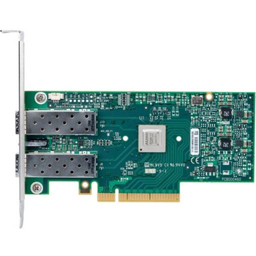 Mellanox ConnectX-3 EN Dual-Port 10 Gigabit Ethernet Adapters SFP+ with PCI Express 3.0