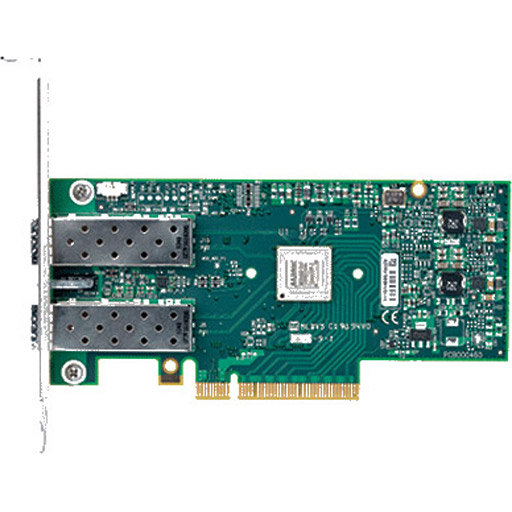 Mellanox ConnectX-3 Pro Dual-Port 10 Gigabit (High Message Rate) Ethernet Adapters SFP+ with PCI Express 3.0