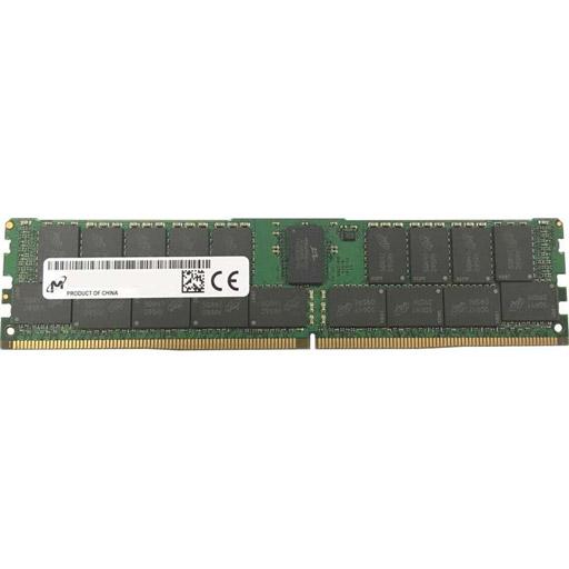 Crucial DDR4 RDIMM STD 16GB 2Rx8 2666