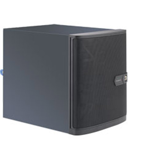 """Supermicro Compact 4x 3.5"""" SuperServer Barebone 5029S-TN2"""