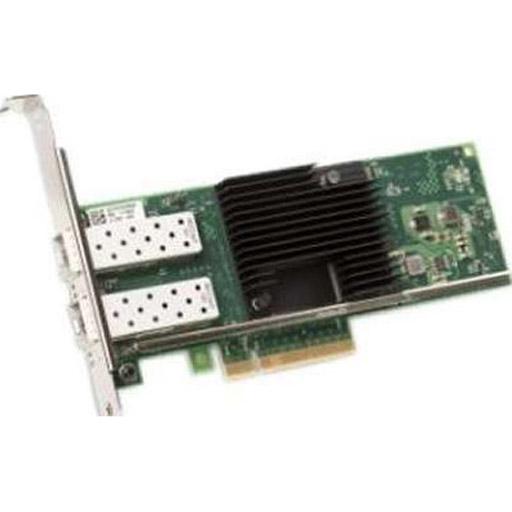 Intel 10Gigabit Ethernet Card for Server - PCI Express 3.0 x8 - 2 Port(s) - Twinaxial - OEM
