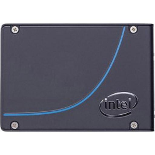 "Intel 2 TB 2.5"" Internal Solid State Drive - PCI Express - 1 Pack"