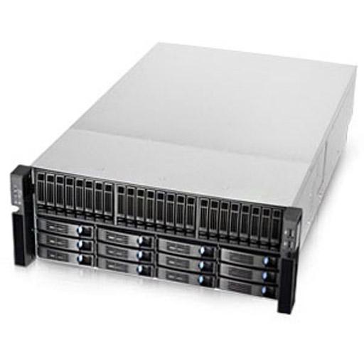 Chenbro 4U Modular Double Access Storage Server Chassis