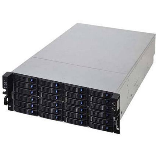 Chenbro 4U Modular and Space-saving Storage Server Chassis