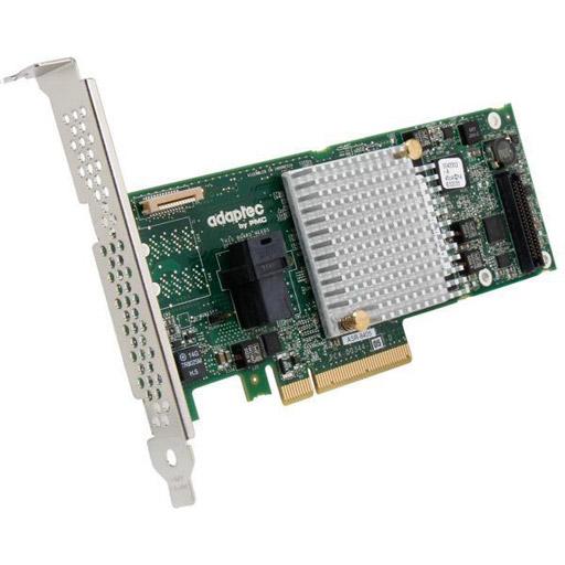 Adaptec 8405 12Gb/s RAID Adapter 4 port Int MiniSAS HD SFF-8643