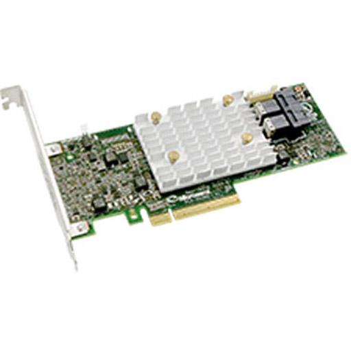Adaptec 3152-8i 12Gb/s SmartRAID Adapter 8 port Int MiniSAS HD SFF-8643