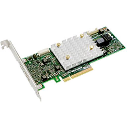 Adaptec 3101-4i 12Gb/s SmartRAID Adapter 4 port Int MiniSAS HD SFF-8643