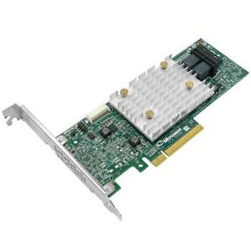 Adaptec 1100-8i 12Gb/s HBA Adapter 8 port Int MiniSAS HD SFF-8643