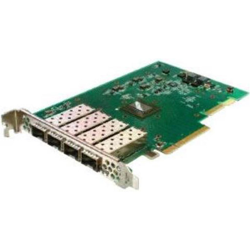 Flareon Utra Quad-Port 10GbE PCIe 3.0 x8 SFP/SFP+