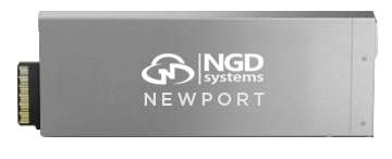 NGD Systems SSD NVMe 16TB EDSFF (NE1S15-160T1-C)