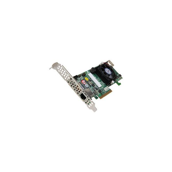 Areca SAS RAID ARC 1213-4i Controller 4-Port internal