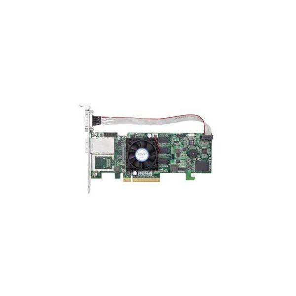 Areca SAS RAID ARC 1213-4x Controller 4-Port external