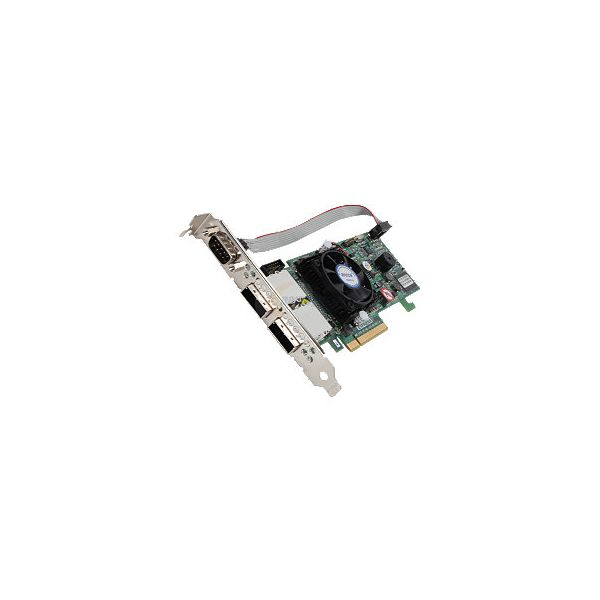 Areca SAS RAID ARC 1223-8x Controller 8-Port external