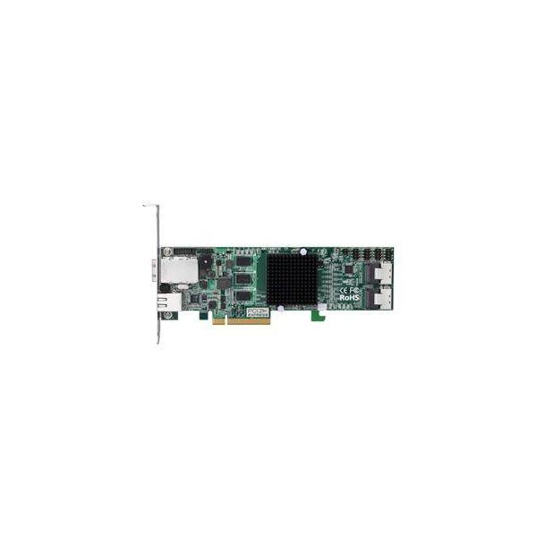 Areca SAS RAID ARC 1880IXL-8 Controller 8-Port internal 4-Port e